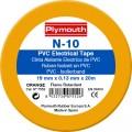 Plymouth N-10 - portocaliu