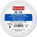 Plymouth N-10 - alb