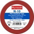 Plymouth N-10 - rosu