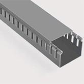 Canal cablu PVC perforat