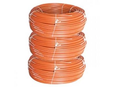 Tub polietilena (H.Free), Orange - 750N