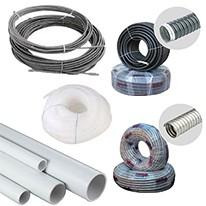 Tuburi protectie cabluri
