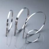 Coliere metalice - inox