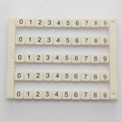 OD5B - Eticheta mica cleme - printata