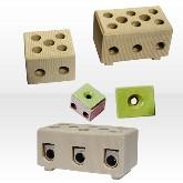 Conectori ceramica