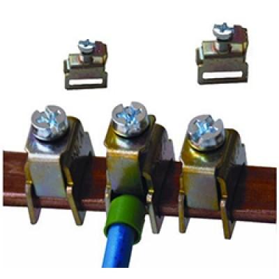SK12 F3 conector 16 mm² bara cupru 10x3mm