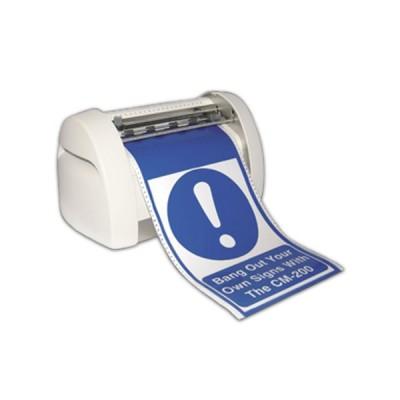 Sistem de etichetare CM 200
