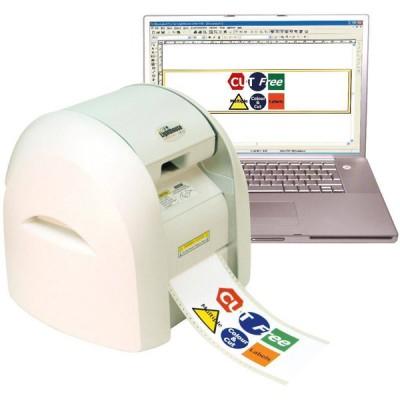 Sistem de etichetare CPM 100H