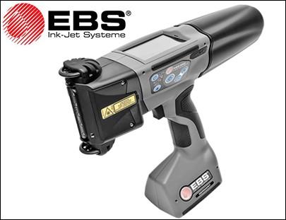 Sistem inkjet EBS-260
