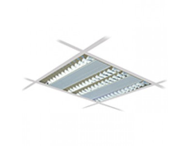 T5 - Corpuri de iluminat cu montare incastrata, IP20