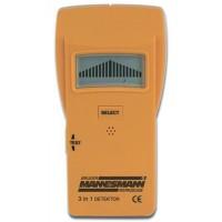 Detector 3 in 1 - Metal, Grinzi, Voltaj