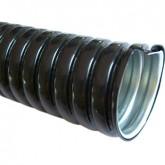 Copex metalic cu manta PVC